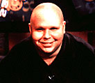 Modern Music Historian and DJ, Matt Pinfield