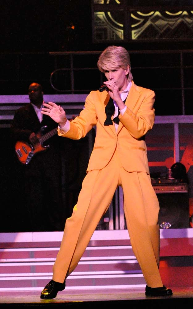 david bowie experience highlights
