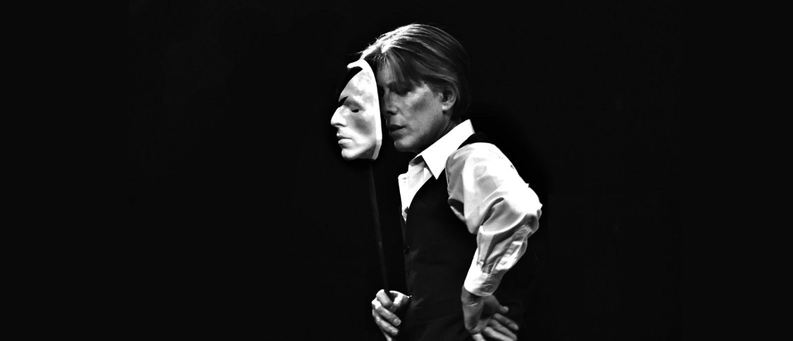 david brighton mask