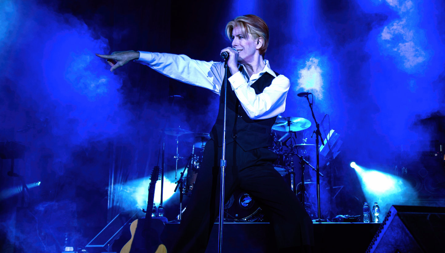 The Ultimate David Bowie Experience